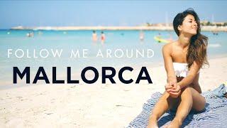 Follow Me Around Mallorca