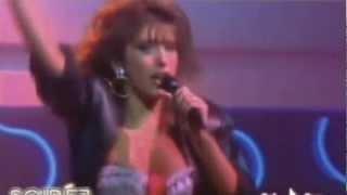 Sabrina Salerno__Sexy Girl (Live Raiuno 1986)