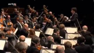 Strauss - Così parlò Zarathustra