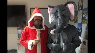 """Weihnachtsvorlesung 2017: """"Stille Nacht"""" Für Informatiker..."""
