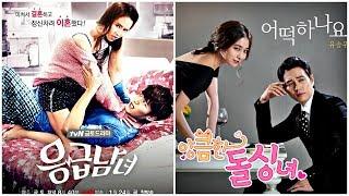 My 10 Favorite Break Up Make Up Korean Drama | Romantic Comedies