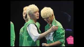 [OPV] Himchan x Daehyun - Don't Be Shy