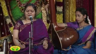Margazhi Utsavam -  Part 02 Dr.S.Sowmya On Tuesday,03/01/2017