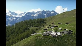 Beautiful Swiss Mountain Town Is Paying People $60,000 To Move There With One Little Catch