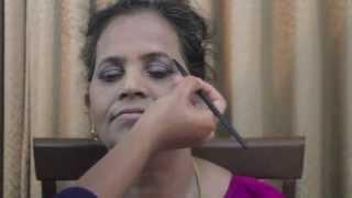 Makeup For Mature skin- For 50 plus - Indian Makeup