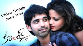 Current Telugu Movie Full Video Songs Jukebox ||  Sushanth , Sneha Ullal