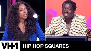 Michael Blackson Rights His Wrong w/ Lil Mama 'Extended Scene' | Hip Hop Squares
