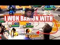 Download Video Download BARION vs WIND Chakram & Boomerang Warrior in Summoners War - Summoners Live 3GP MP4 FLV