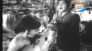 തേൻകിണ്ണം | YAKSHAGAANAM | Old Malayalam Movie Song | Madhu | Sheela