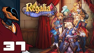 Let's Play Regalia: Of Men And Monarchs - PC Gameplay Part 37 - Bug Bait