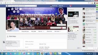 Khóa học Facebook Marketing cơ bản - Part 1