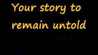 U2all I Want Is You Lyrics