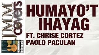 "JMM Covers ""Humayo't Ihayag"""