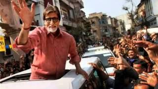 Ekla Chalo Re By Amitabh Bachchan Kahaani 2012  Mayur Sejpal
