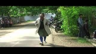FILM KOMEDI BIMA - ALAN & HAMSI dalam ANA WA'I