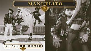 Gerardo Ortiz - Manuelito (Audio)
