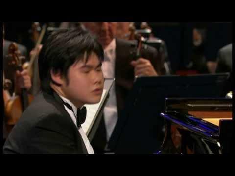 Nobuyuki Tsujii - Rachmaninoff - Piano Concerto No 2 in C minor, Op 18