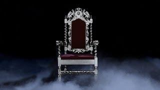 Symphony of The Vampire Trailer 1