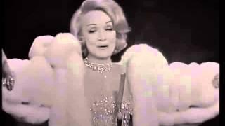 Marlene Dietrich - La Vie en Rose