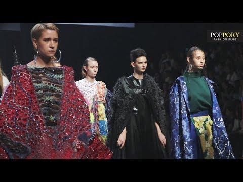 Xxx Mp4 Irresistible14 Graduate Fashion Show RSU VDO BY POPPORY 3gp Sex