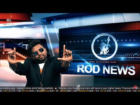 Xxx Mp4 Gang Rap Ep 02 Breaking News 8pm Ft Roll RIda Telugu Music Video Rod Factory 3gp Sex