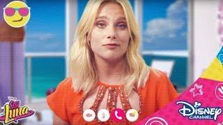 Soy Luna op vakantie! | Amber | Disney Channel NL