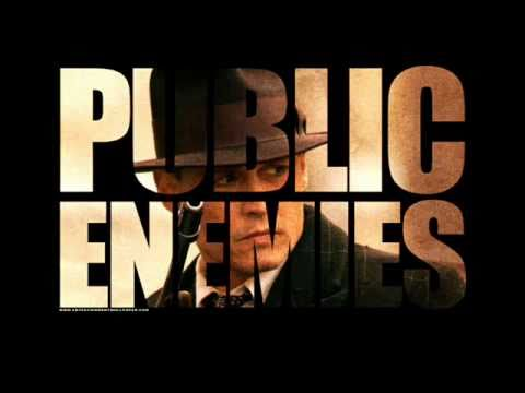 Public Enemies - Soundtrack (Otis Taylor - Ten Million Slaves)