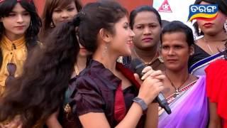 Making of Sister Sridevi Ep 11 - Odia Film 2017 | Babushan, Shivani Odia Movie