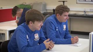 Elite Sports Academy 2 – Cambridge Technicals in Sport and Physical Activity