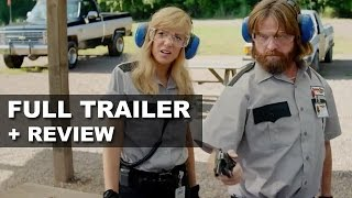 Masterminds Official Trailer + Trailer Review - Zach Galifianakis 2015 : Beyond The Trailer