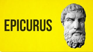 PHILOSOPHY - Epicurus