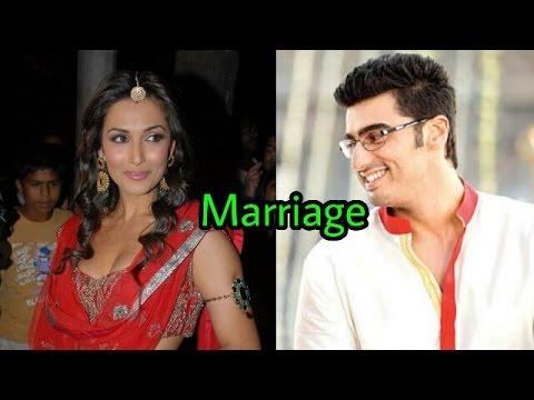 After Divorce Malaika arora to marry Arjun kapoor??  Shocking bollywood news 2017