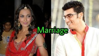 After Divorce Malaika arora to marry Arjun kapoor?? |Shocking bollywood news 2017