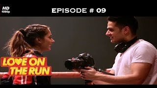 Love On The Run - Episode 9 - Till death do us apart