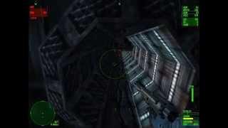 Playthrough Heavy Gear II, mission 22 + final cutscene