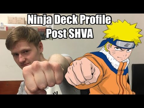 Xxx Mp4 Yu Gi Oh Ninja Deck Profile Post SHVA 3gp Sex
