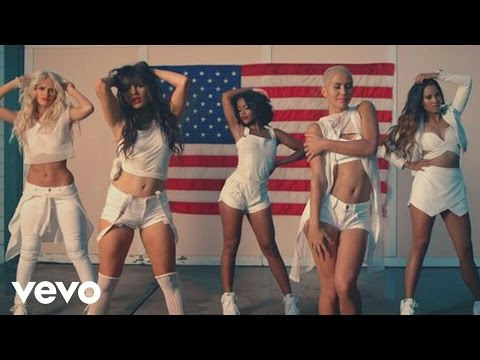 G.R.L. - Vacation