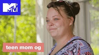 'Adult Industry Videos, Custody Battles & a New Pregnancy' Supertease | Teen Mom OG (Season 7) | MTV