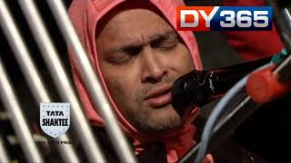 ZUBEEN GARG PERFORMING EXCLUSIVELY AT DY 365'S URUKA SPL PROGRAMME