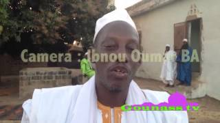 ziara fass 2014, Thierno dialalouddine BA