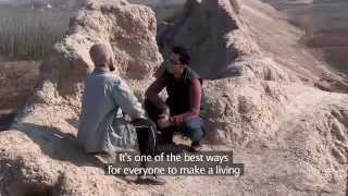 Blood, Smack & Tears: Afghanistan's Heroin Hell