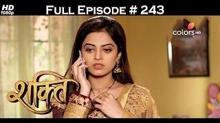 Shakti - 27th April 2017 - शक्ति - Full Episode (HD)