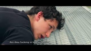 Parkour Short Action Film   Serge Ramelli