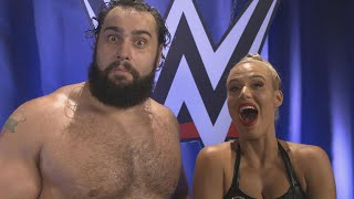 Tag along as Rusev and Lana hit the road: WWE Network Pick of the Week, Dec. 15, 2017