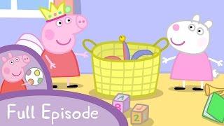 Peppa Pig Episodes - Best Friend (full episode) - Cartoons for Children