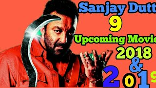 Sanjay Dutt 9 Upcoming Action Movie 2018