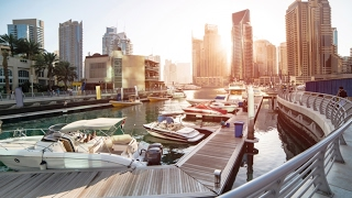 Dubai Marina Full Video