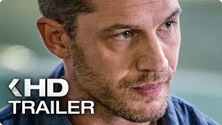 VENOM Trailer (2018)