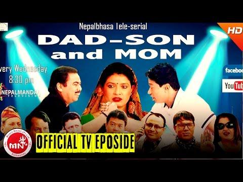 Xxx Mp4 New Newari Comedy Show Dad Son Mom Episode 85 3gp Sex