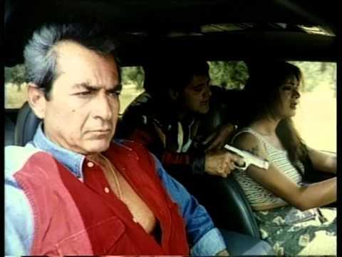 Otostop Türk Filmi